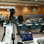 熊本市長選挙公開討論会